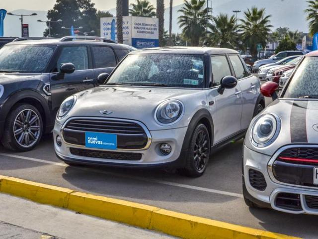 Used Car Mini Next Usados Garantizados Y 100 Aprobados